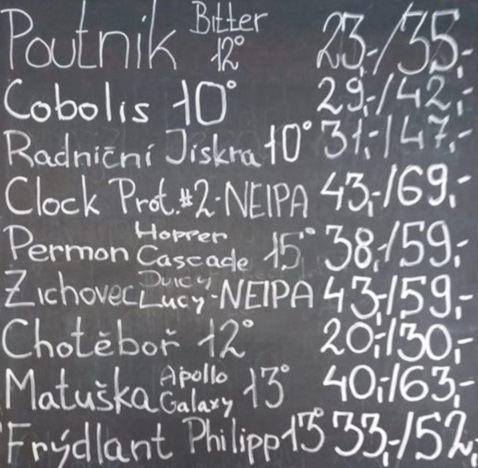 Pivní Jistota 03.10.2018