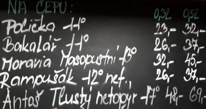 Putyka Kamechy 18.02.2019