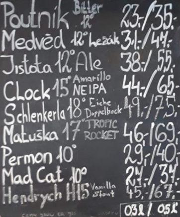 Pivní Jistota 28.03.2019