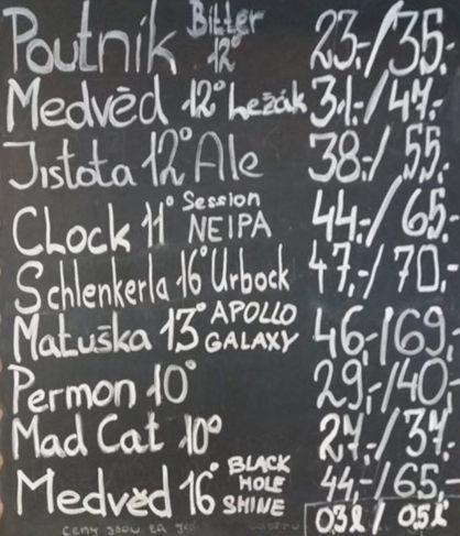 Pivní Jistota 26.03.2019