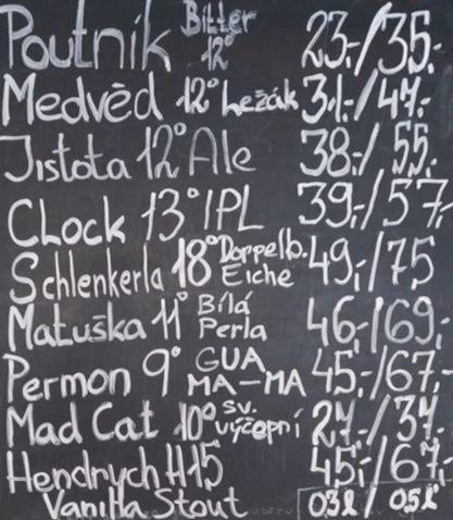 Pivní Jistota 02.04.2019