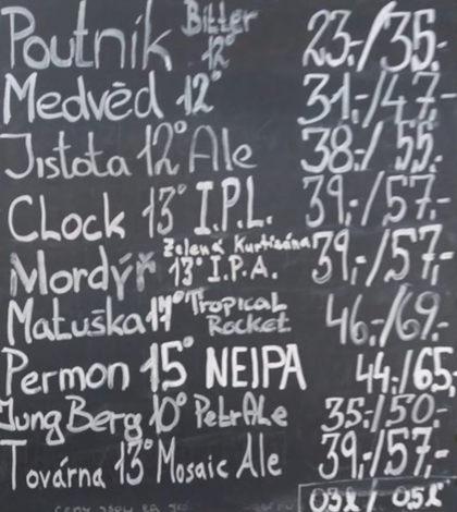 Pivní Jistota 25.04.2019