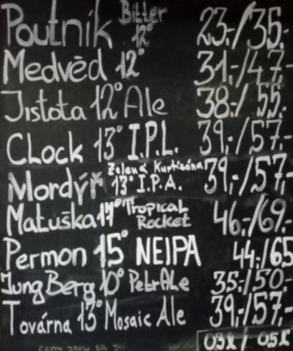 Pivní Jistota 23.04.2019
